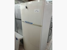 [7成新及以下] [王子冰箱]國際2手455L雙門冰箱有明顯破損