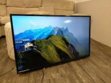 [95成新] SHARP夏普40吋液晶電視電視近乎全新