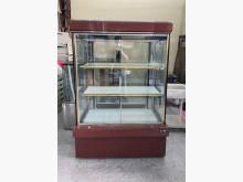 [95成新] 瑞興蛋糕櫃/冷藏展示櫃/點心櫃冰箱近乎全新
