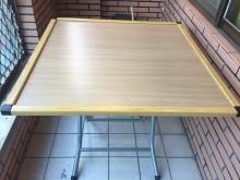 [9成新] 麻將桌(少用)麻將桌無破損有使用痕跡