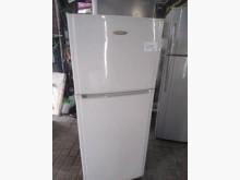 [7成新及以下] [王子冰箱]國際2手250L雙門冰箱有明顯破損
