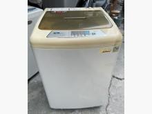 [8成新] 三合二手物流(聲寶10公斤洗衣洗衣機有輕微破損