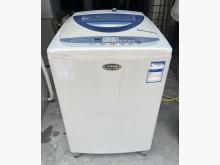 [9成新] 三合二手物流(歌林10公斤洗衣洗衣機無破損有使用痕跡