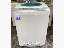 [8成新] 三合二手物流(三洋10公斤洗衣洗衣機有輕微破損