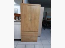 [全新] 工廠出清木心板3尺衣櫃衣櫃/衣櫥全新