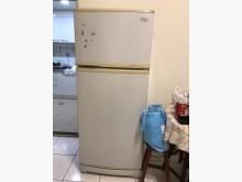 [9成新] 三洋雙門冰箱冰箱無破損有使用痕跡