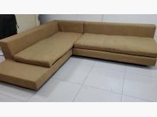 [9成新] 《二手生活館》二手L型布沙發L型沙發無破損有使用痕跡