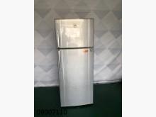 [9成新] 09007110 聲寶雙門冰箱冰箱無破損有使用痕跡