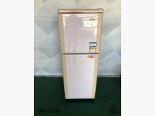 [9成新] 09013110 聲寶雙門冰箱冰箱無破損有使用痕跡