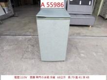 [9成新] A55986 普騰 單門冰箱冰箱無破損有使用痕跡