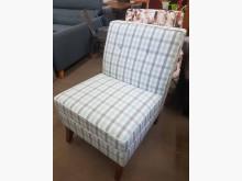 [全新] 毅昌二手家具~全新鄉村風單人椅單人沙發全新