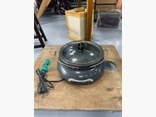 [9成新] X582302*三洋電火鍋電火鍋烤盤無破損有使用痕跡
