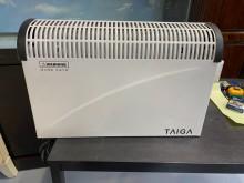 [9成新] X582339*瞬熱式暖房機電暖器無破損有使用痕跡