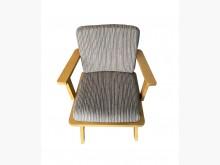 [8成新] A9044*休閒和室旋轉椅*單人沙發有輕微破損