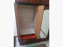 [7成新及以下] 毅昌二手家具~5尺衣櫃/衣櫥~衣櫃/衣櫥有明顯破損