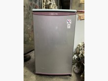 [7成新及以下] [中古] 東元 91L 單門冰箱冰箱有明顯破損
