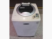 [7成新及以下] 聲寶14公斤洗衣機洗衣機有明顯破損