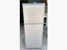[9成新] 三合(東芝小雙門)冰箱無破損有使用痕跡