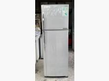 [9成新] 三合二手物流(東芝變頻340公冰箱無破損有使用痕跡