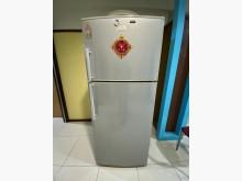 [7成新及以下] SAMPO 聲寶兩門冰箱冰箱有明顯破損