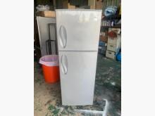 [8成新] LG242公升電冰箱*雙門冰箱冰箱有輕微破損