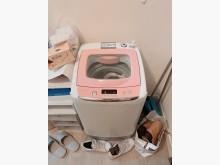 [8成新] 富及第 洗衣機 3公斤洗衣機有輕微破損