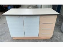 [8成新] 三合二手物流(耐磨櫥櫃)其它櫥櫃有輕微破損