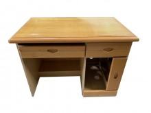 [9成新] 書桌/椅無破損有使用痕跡