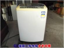 [9成新] 權威二手傢俱/國際牌洗衣機洗衣機無破損有使用痕跡