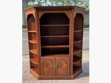 [8成新] 三合二手物流(實木壁櫃)其它櫥櫃有輕微破損