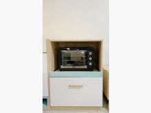 [9成新] 韓風電器櫃衣櫃/衣櫥無破損有使用痕跡