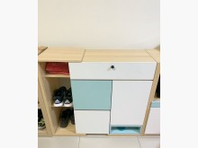 [9成新] 韓風可伸縮鞋櫃鞋櫃無破損有使用痕跡