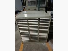 [9成新] 樹德牌A4資料櫃(54抽)辦公櫥櫃無破損有使用痕跡