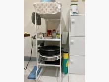 [95成新] IKEA質感收納櫃碗盤櫥櫃近乎全新