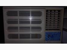 [9成新] 二手窗型冷氣2~4坪適用健康電器無破損有使用痕跡