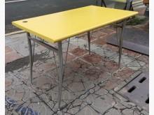 [9成新] 三合二手物流(精美餐桌)餐桌無破損有使用痕跡