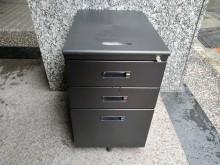 [9成新] 便宜賣!!! 活動櫃 收納櫃辦公櫥櫃無破損有使用痕跡