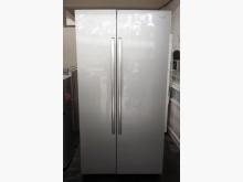 三合二手物流(惠而浦變頻576公冰箱無破損有使用痕跡