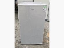 三合二手物流(聲寶小冰箱)冰箱無破損有使用痕跡