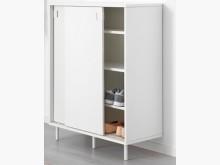[95成新] IKEA 鞋櫃鞋櫃近乎全新