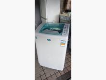[7成新及以下] 3洋2手15公斤變頻單槽洗衣機有明顯破損