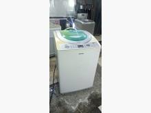 [7成新及以下] 皇后洗衣機]國際2手14公斤單槽洗衣機有明顯破損