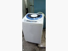 [7成新及以下] 東之2手10公斤單槽洗衣機有明顯破損