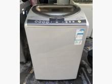 [9成新] 三合二手物流(國際變頻15公斤)洗衣機無破損有使用痕跡