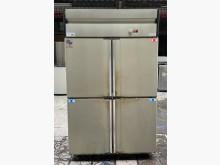 三合二手物流(管冷上凍下藏冰箱)冰箱無破損有使用痕跡