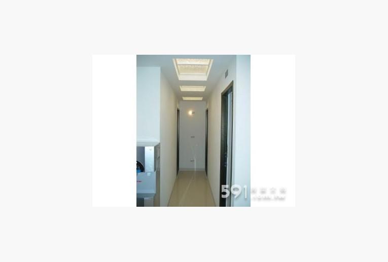 台北租屋,士林租屋,分租套房出租,明亮走廊,看設計師風格.