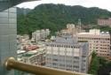 14樓居高窗外綠意 / 無限棟距視野