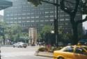 屋前面對大同公司及大同大學