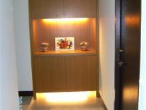 台北租屋,中山租屋,獨立套房出租,松江南京捷運3分鐘附有限電視網路新套房
