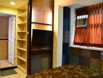 新北租屋,土城租屋,獨立套房出租,金城商圈磁卡溫馨精緻幽靜獨立洗衣機
